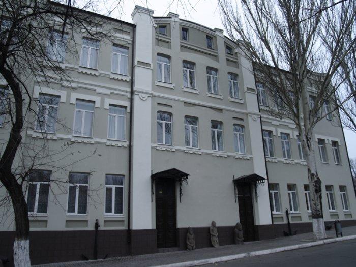 Генпрокуратура Крыма отдала всуд дело опередаче картин на захваченный полуостров