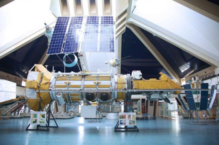 Аерокосмічний музей у Дніпрі