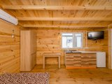 Фото отдых в Кирилловке, Коттеджи Ramzes Beach Houses
