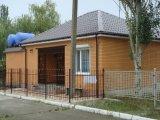 Фото отдых на Белосарайской косе, Частный пансионат